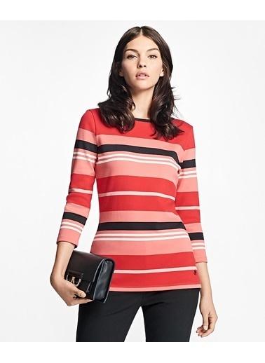Brooks Brothers Sweatshirt Kırmızı